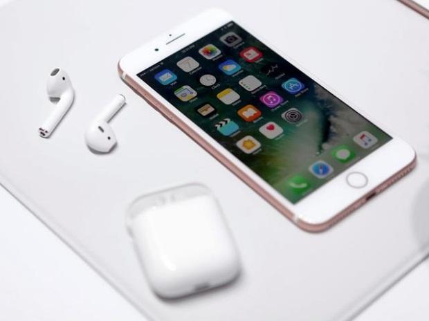 apple 7s