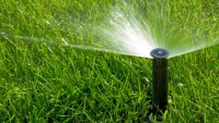 All about Sprinklers and Irrigation Systems