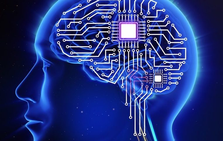 Technology and the Human Brain