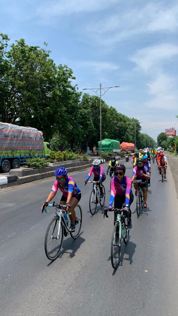 Women Cycling Club