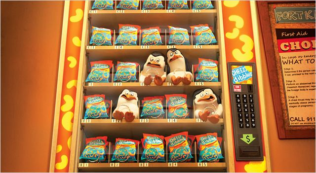 """Résultat de recherche d'images pour """"reproduction des pingouins humour"""""""