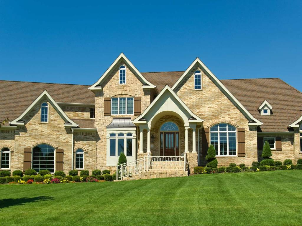 Buy a Lot to Build a Home