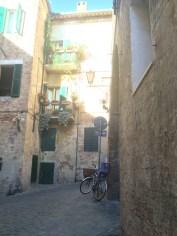 Inside Siena