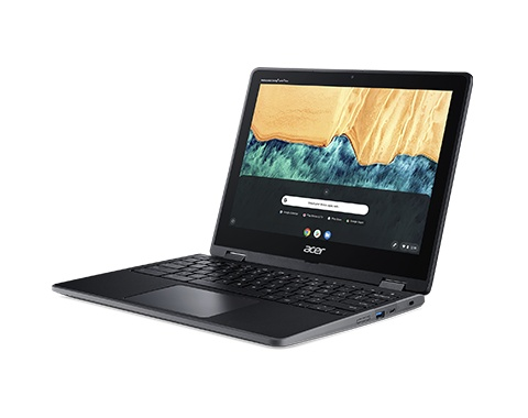 Acer | Chromebook Spin 512 for Work R851TN-P0ZQ