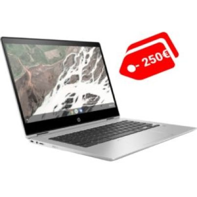 HP | Chromebook X360 14 G1 PRO Intel Core i3 8130U