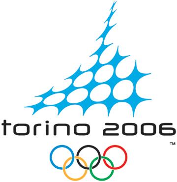 トリノ五輪 - 2006年 冬 ロゴ