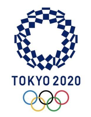 2020 東京五輪 ロゴ