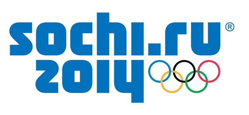 ソチ五輪 - 2014年 冬 ロゴ