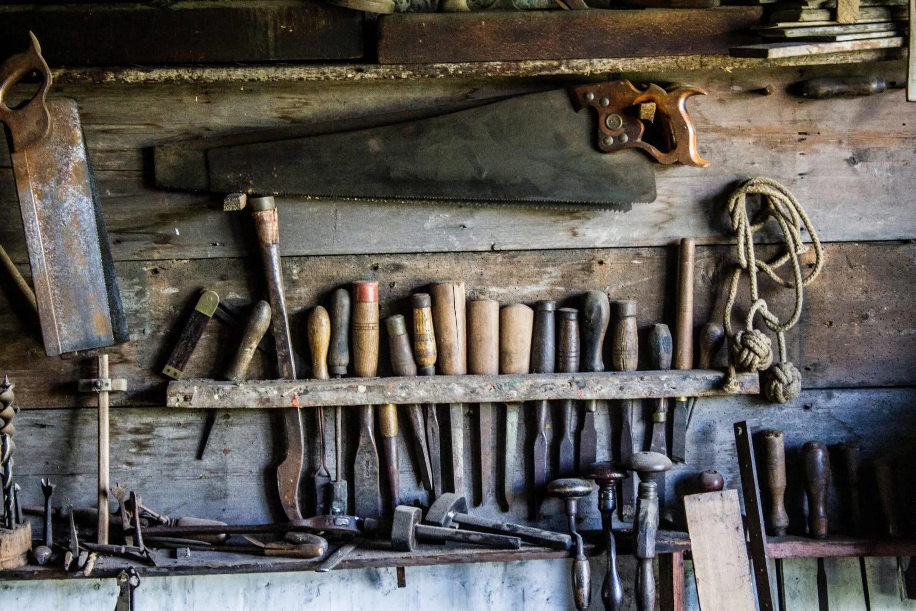 7 tools