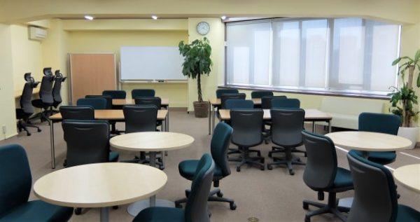 ソーシャルビジネスワークセンターAKABANE