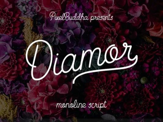 Diamor Script