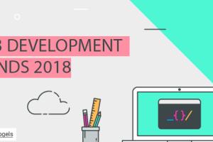 【2018】Web開発トレンド6選。多様な環境に対応する新言語Vue.JSに注目