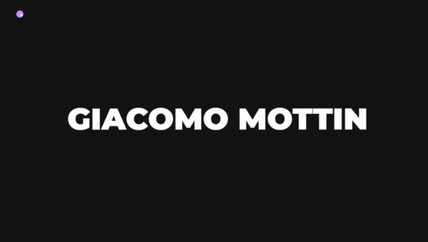 Giacomo Mottin