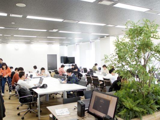 DMM WEBCAMP教室