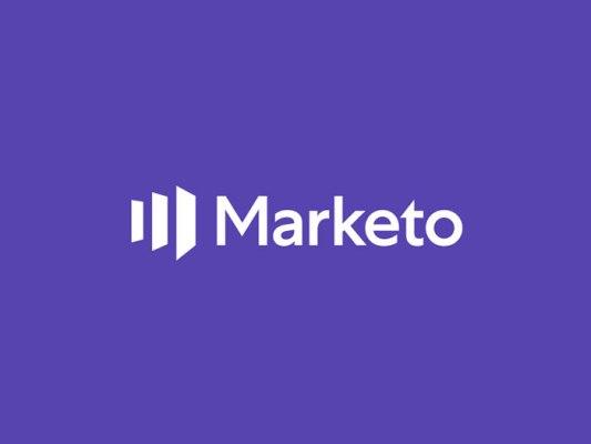Marketoのロゴ