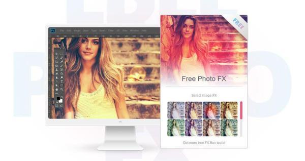 Photoshop Plugin Free Photography