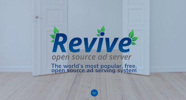 Revive Adserver