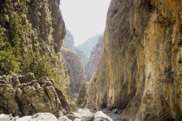 samaria gorge - safari and tour in crete