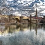 planes en Zaragoza