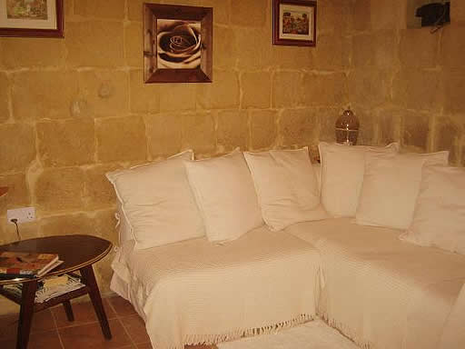 Self Catering Accommodation In Gozo Malta