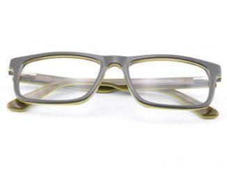 kemik gözlük çerçevesi