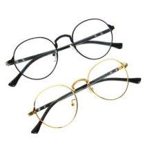 metal gözlük çerçevesi