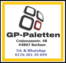 GP-Paletten Bochum