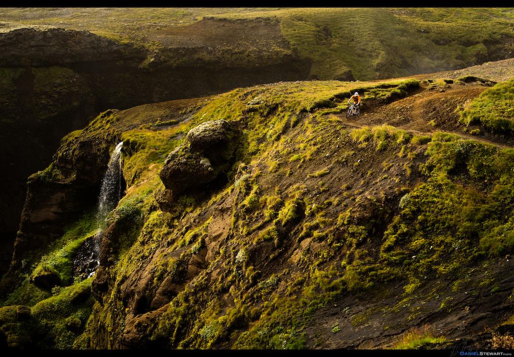 Bryce Borlick South Iceland