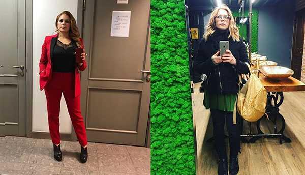 Ирина пегова до и после похудения фото до и после – Ирина ...