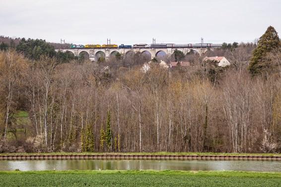 SNCF 66000