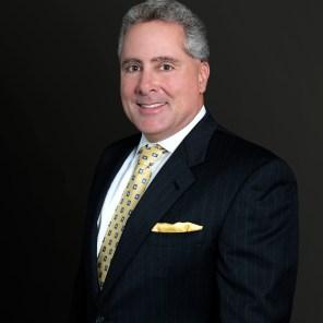 Chris Handley GPAHU President