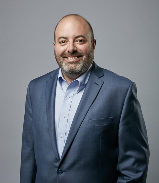 Matt Cuomo, Vice President of Sales at VBA