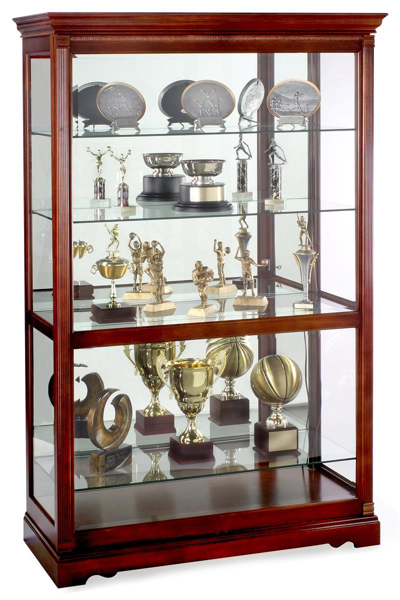 Best Lighting Display Cases