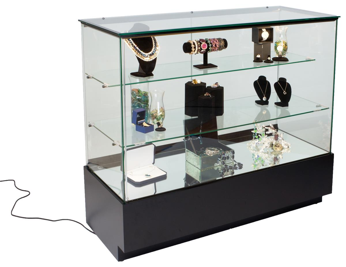 Merchandise Display Lighting