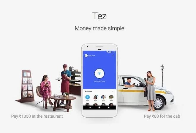 Google Pay Apk for Android Download Free [Tez App]