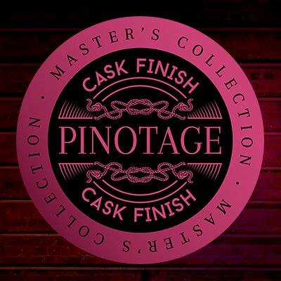 Whisky Live Pinotage Finish