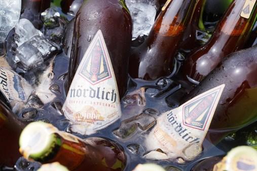 Cervezas artesanales Nördlich