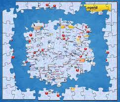 jigsaw with edges
