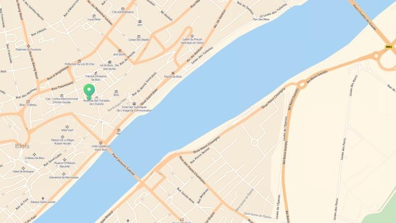 Agence de Blois