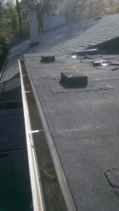 Eaves and Flat Roofing