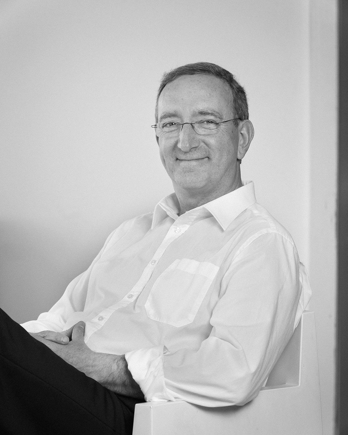 Raymond Gafner