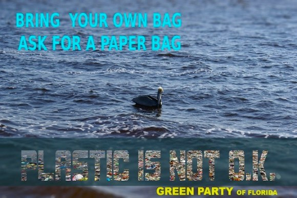 gpf Plastic Bag Ban in Fla