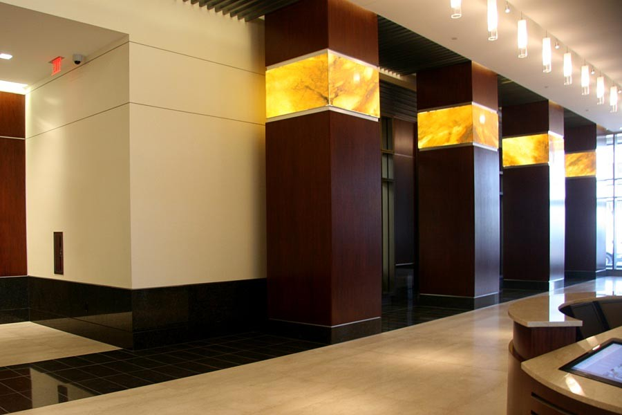 Download A Closer Look Detailing Backlit Onyx Walls