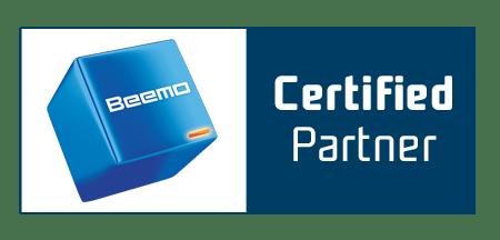 Beemo Partenaire Certifié