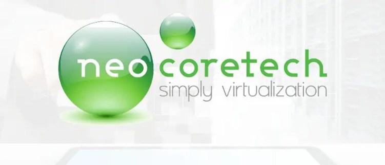neocoretch virtualisation postes de travail