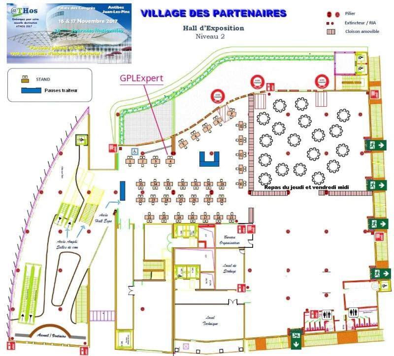 Village journees athos 2017 gplexpert