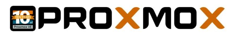 Proxmox VE 10 ans