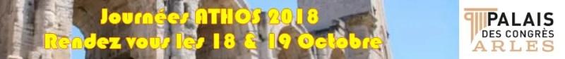 journees nationales athos 2018