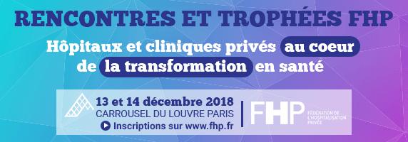 Rencontres FHP 2018