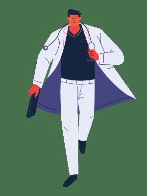 Personnel de santé